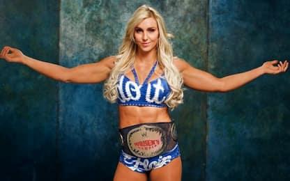 """Charlotte Flair: """"Il futuro del wrestling è donna"""""""