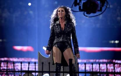 "Stephanie McMahon: ""Buon compleanno, Raw"""