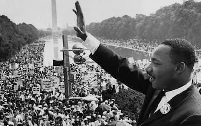 #SkyBuffaRacconta il 1968 e Martin Luther King