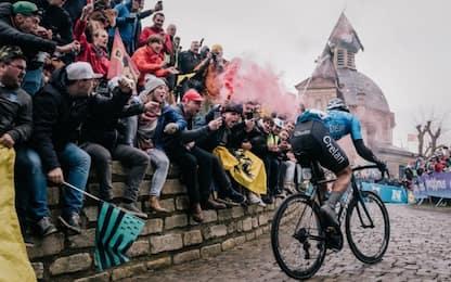 Il ciclismo piange Goolaerts. Sagan distrutto
