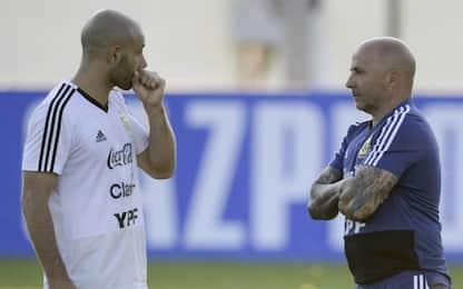 """Mascherano: """"In campo decidono sempre i giocatori"""""""