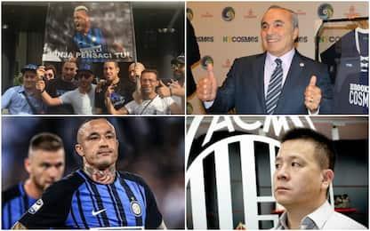 Le giornate di Milano: fra attese e speranze