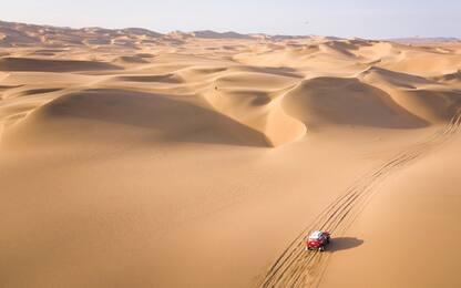 Dakar, futuro in Arabia? Candidatura forte