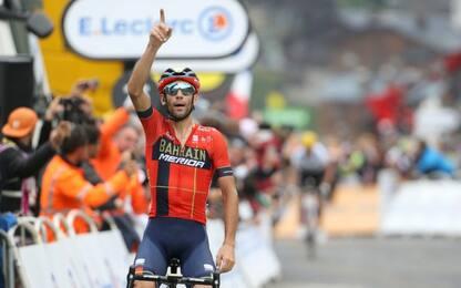 Impresa Nibali nella 20^ tappa! Tour a Bernal