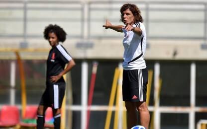 """Guarino: """"Obiettivo scudetto. E la Champions..."""""""