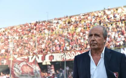 Salernitana show, Crotone-Cosenza senza gol