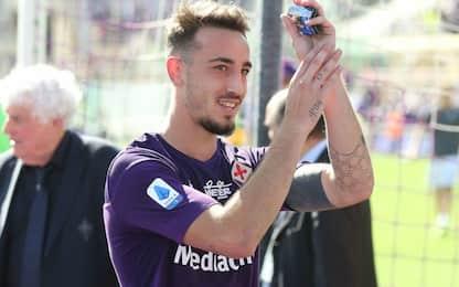 Castrovilli rinnova, alla Fiorentina fino al 2024