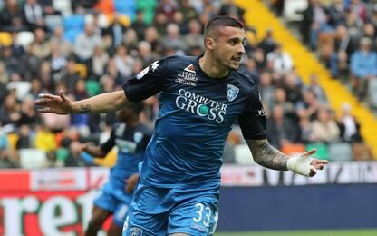 Il Toro accelera per Krunic, Genoa su Bennacer