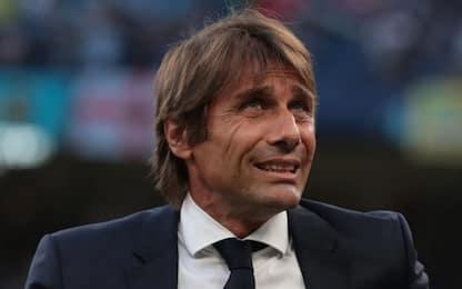 """Conte: """"Inter senza idee, io primo responsabile"""""""