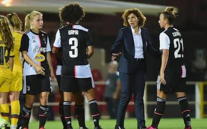 Barça-Juve su Sky Sport: servirà impresa perfetta