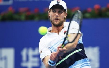 Seppi risorge a Zhuhai: battuto Kyrgios in due set