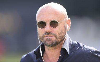 """Petrachi: """"Scusa alle donne, il calcio è di tutti"""""""