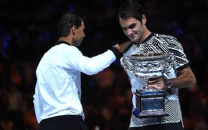 Indian Wells, è la notte di Federer-Nadal