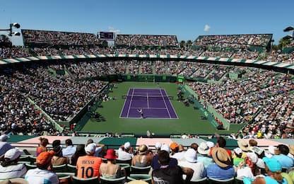 ATP Miami, 5 motivi per seguirlo