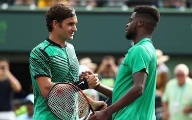 Federer_Tiafoe_Miami_Getty