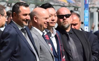 Calciomercato, Milan pensa a Kalinic e Tolisso