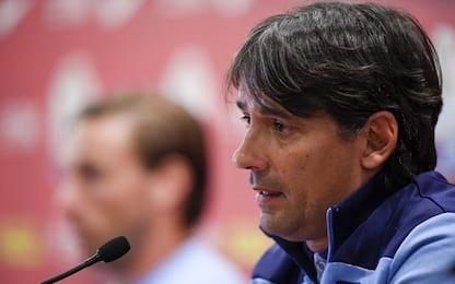 """Inzaghi: """"Juve favorita, servirà gara perfetta"""""""