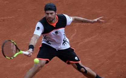 Roland Garros 2017, si parte oggi