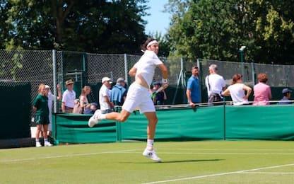Wimbledon, la quarta giornata di qualificazioni