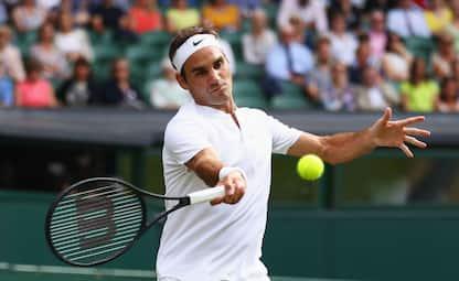 Wimbledon, la finale sarà Federer-Cilic