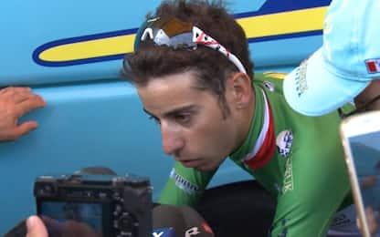 """Aru non si arrende: """"Il Tour finisce domenica"""""""