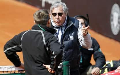 Fed Cup, Nastase nei guai: squalifica fino al 2021