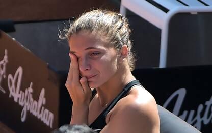Errani squalificata per 2 mesi per doping