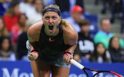 US Open, Sharapova e Muguruza ko agli ottavi