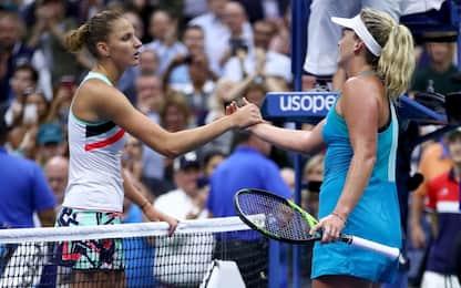 """US Open """"americano"""", Vandeweghe e Keys ok"""
