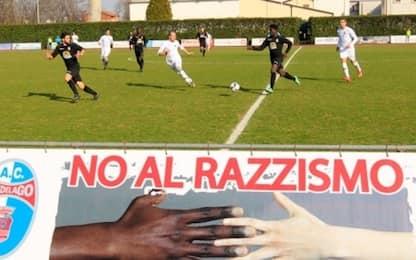 Padova, 14enne di colore insultato ed espulso