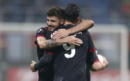 Cutrone-Silva insidiano Kalinic: e ora chi gioca?