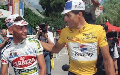 Giro-Tour, Froome a caccia di Indurain e Pantani