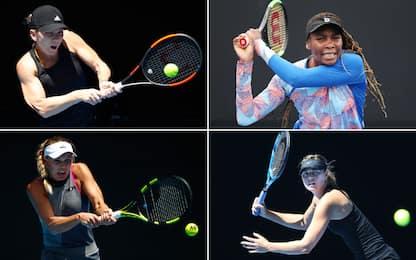 Aust Open, chi sarà la nuova regina di Melbourne?