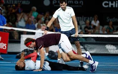 Australian Open, è tempo di prime volte?