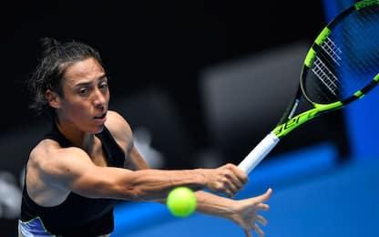 Australian Open, Schiavone e Venus subito fuori