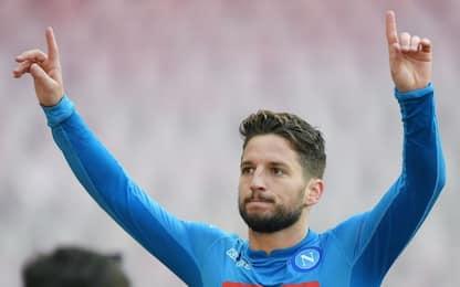 Serie A, le formazioni ufficiali della 32^giornata