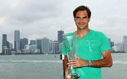 ATP Miami: guida tv e programmazione