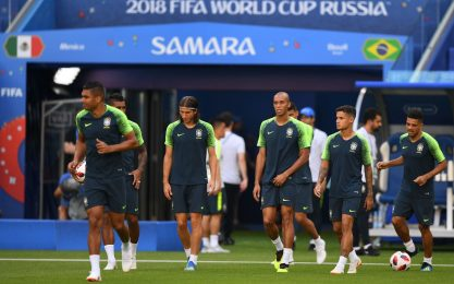 Brasile-Messico, le chiavi della sfida