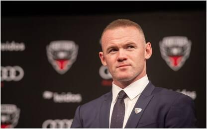 """Rooney: """"Everton? Non volevo essere un peso morto"""""""