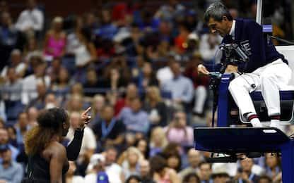 "Caso Williams-Ramos, la ITF: ""Un giudice integro"""