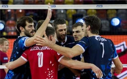 Mondiale Club, Trento in finale: sfida Civitanova