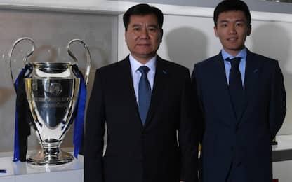 Inter, finisce l'era Thohir: LionRock nuovo socio