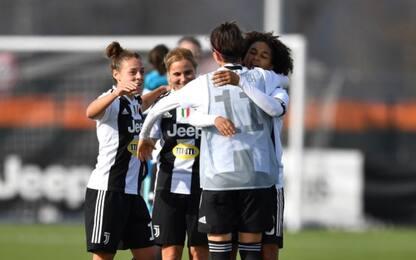 Serie A donne, la Juve non si ferma: 1-0 alla Roma