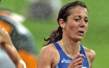 Atletica in lutto, è morta Maura Viceconte
