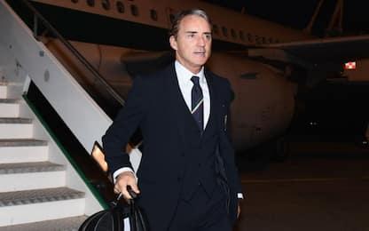 Italia a Parma, Mancini perde Elsha e Piccini