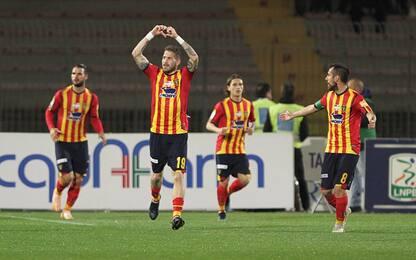 Il Lecce batte il Pescara e si prende il 2° posto