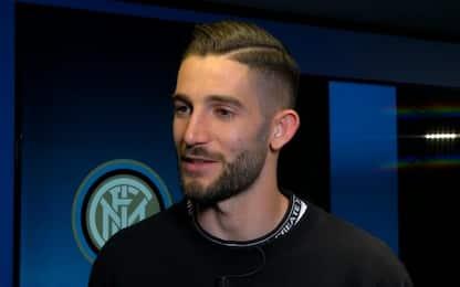 """Gagliardini: """"Icardi? Ha vinto il bene dell'Inter"""""""
