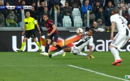 Rizzoli ammette errore Fabbri: oggi vede Gattuso
