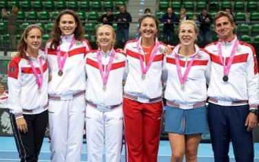 russiafedcup