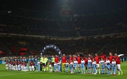 """Milan: """"Prendere provvedimenti contro razzismo"""""""